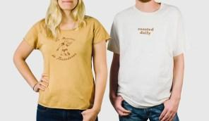 Stumptown Tshirts