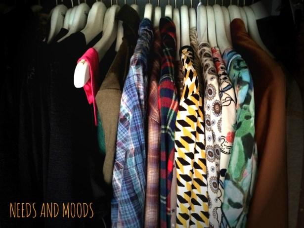 comment ranger ses vêtements