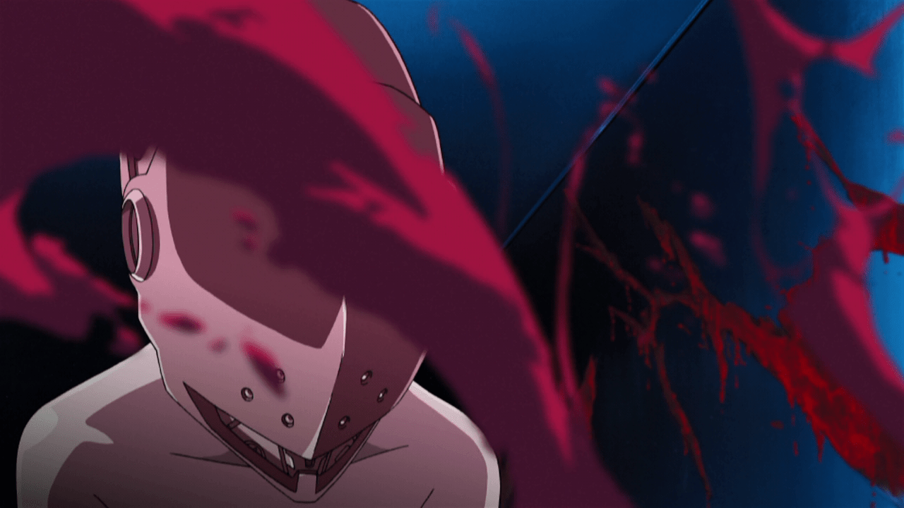 Elfen Lied     Review   Nefarious Reviews The safest for work image I could find of the action