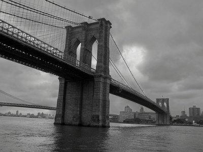 Scenic Brooklyn