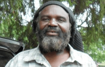 Legendary Zimbabwean singer Cephas Mashakada