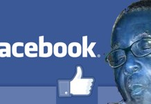 Police charged 18-year-old Gumisai Manduwa for posting a message on Facebook claiming that Mugabe had died and was being kept in a freezer