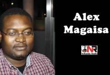 Alex Magaisa