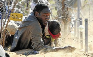 Every year thousands of Zimbabweans risk their lives to jump the border into South Africa