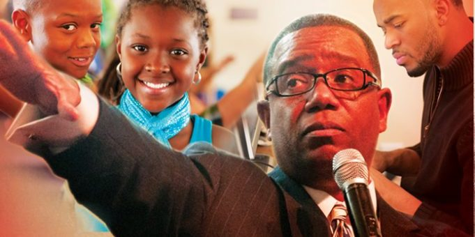 Nehemiah Center Launches African-American Leadership Institute