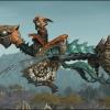 【FF14】3.2蛮族クエスト「グナース族」の情報公開!報酬のフライングマウント画像も公開