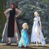 【FF14】「チャイナドレス」がオプションアイテムに追加!染色も可能に【画像あり】