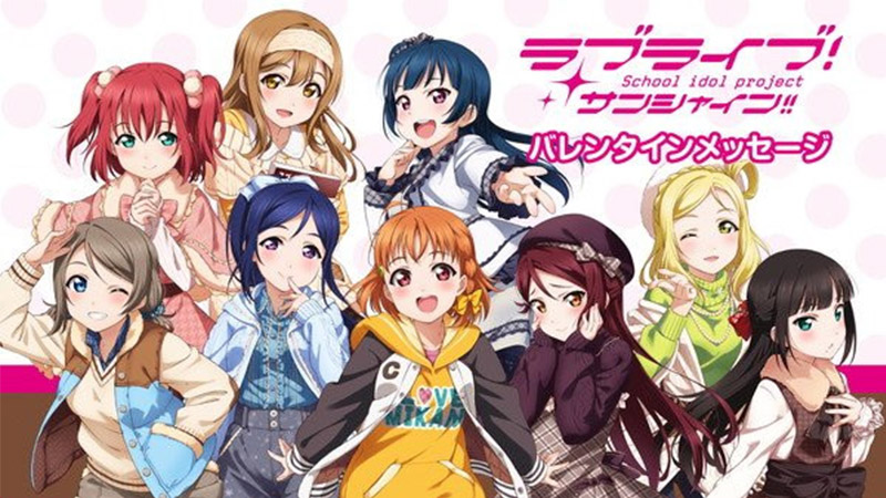 Inilah Hasil 2nd General Center Election Dari Idol Group Aqours!