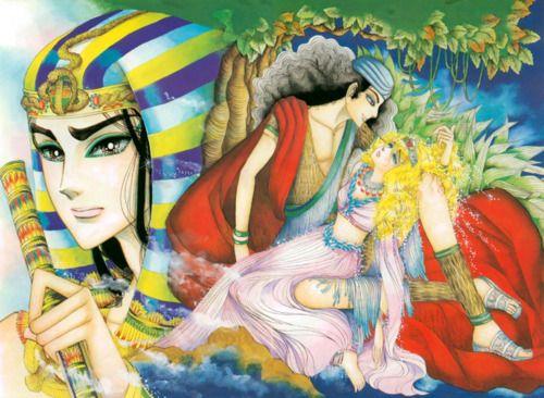 okenomonshou-manga