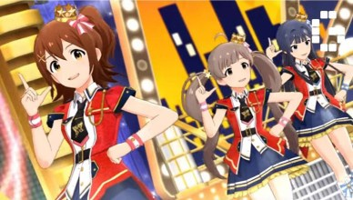 Idolm@sters Million Live! Theater Days
