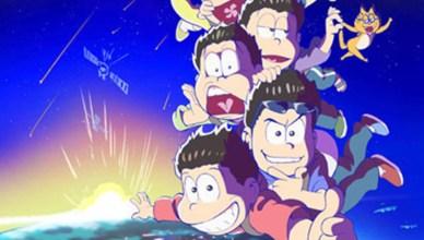 Osomatsu-san s2