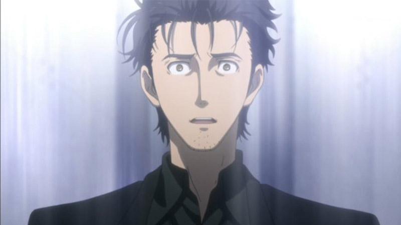 Anime Steins;Gate 0 Akan Segera Tayang di Bulan April 2018!