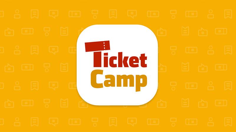 ticketcamp dead