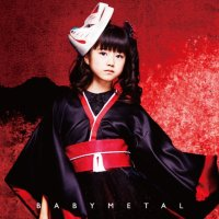 BABYMETAL - Megitsune photos and jacket covers