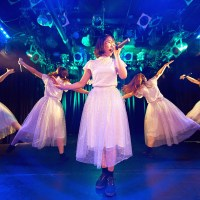 """STARMARIE hits #2 on the Oricon indies chart with """"Who Killed Circus"""""""