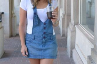 Style Overalls Pinterest Inspired