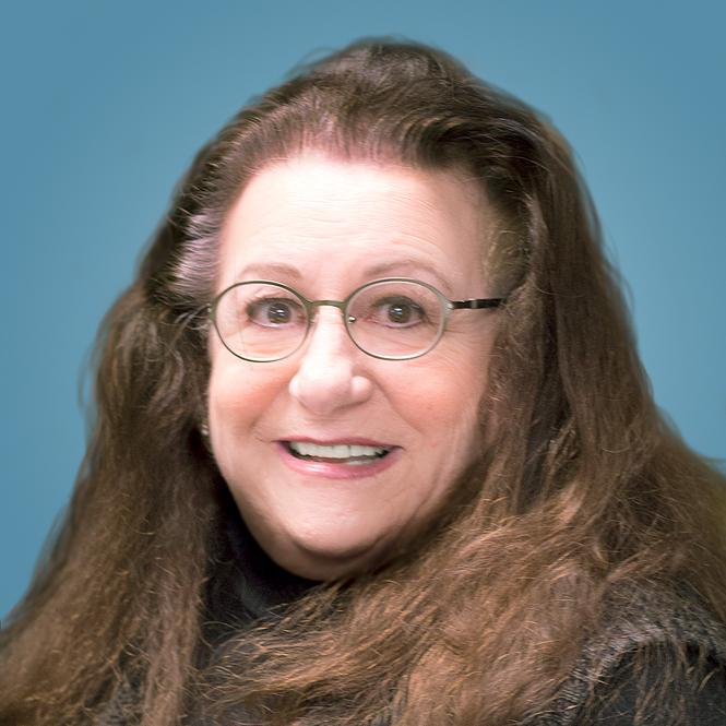 Judith Hawkins