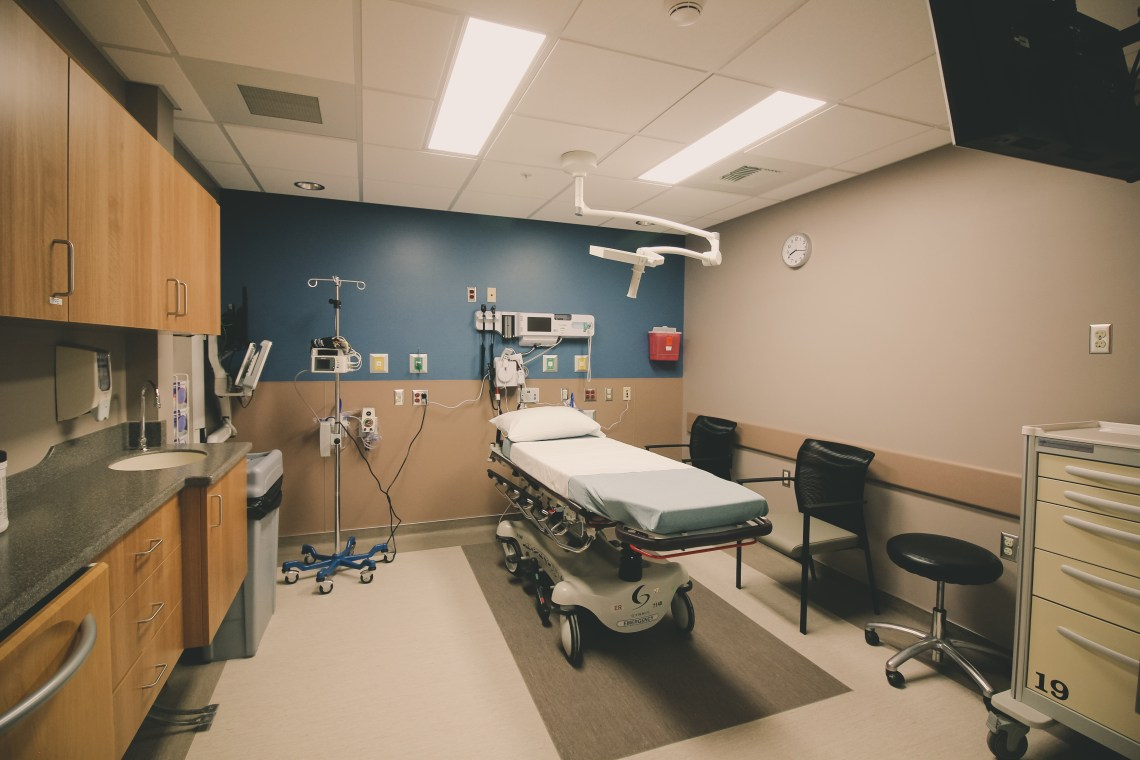 Benefis Health System Emergency Department And Trauma Center
