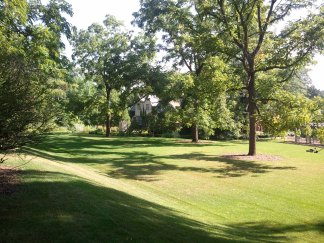 Milwaukee Landscape Management Nelsons Landscaping And