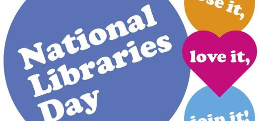 02 FEB national libraries day
