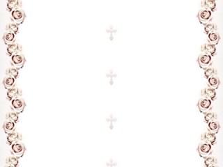 薔薇の囲い(8パターン)
