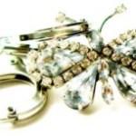 ストーンの蝶と手錠