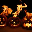 pumpkinfire