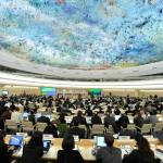 UPR Nepal Review – Updating Live from Geneva