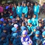 सर्भ नाउ नेपालद्वारा विविध सामाजिक काम सम्पन्न