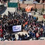 नेपाल खीष्टियन समाजको राष्ट्रिय भेला