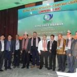 ग्लोबल नेपाली स्पिकिङ्ग ख्रीष्टियन लिडर्स कन्फे्रन्स–२०१७ भव्यताका साथ सम्पन्न, करिव १६ वटा देशबाट १००० जना सहभागी