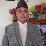 काठमाडौं आत्मिक मण्डलीका वरिष्ठ पास्टर ईसुजंग कार्की नयाँ शक्तिको केन्द्रीय कार्यकारिणी सदस्यमा चयन