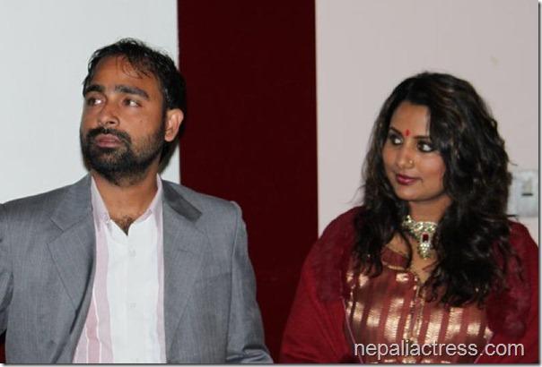 shankar _richa_ghimire