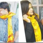 Pappu to replace Chhabi in Rekha Thapa films ?