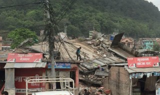 Nepal-Earthquake-Strong-kathmandu