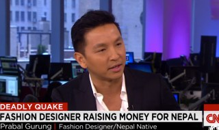 Prabal-Gurung-Nepal-Earthquake-Help-Appeal-CNN