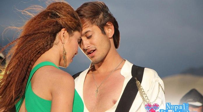 Prem Geet Movie Pooja Sharma Beautiful Song