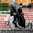 SATURDAY: Timecopz, Dizzy Eyes and No. 1 Bad @ 2pm!