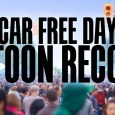 This Sunday (June 15th) is Car Free Day! We will have music all day long on our outdoor stage!Here's the timetable:12:00 pm –Factories & Alleyways-http://factoriesandalleyways.bandcamp.com/ 12:45 pm – Allen Forrester […]