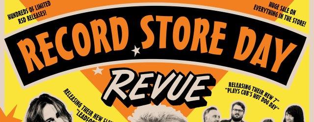 375+ Indie Exclusive Releases, Eric Burdon Meet & Greet, 10 Bands, Big Sale, 100% Fun.   OPEN EARLY!!