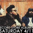 Come by the shop between 5-7PM on April 11th to be one of the first to hear the new album from Alabama Shakes! We will also be giving away a […]