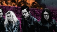 """Be among the first people to hear The Dead Weather's new album """"Dodge and Burn"""" THIS Saturday (September 19th) at 5PM @ Neptoon Records! There will also be an extremely […]"""