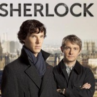 Late To The Party: Sherlock