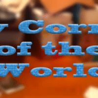 My Corner of the World 1: Titanic
