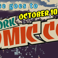 My Worst Five of NYCC 2013