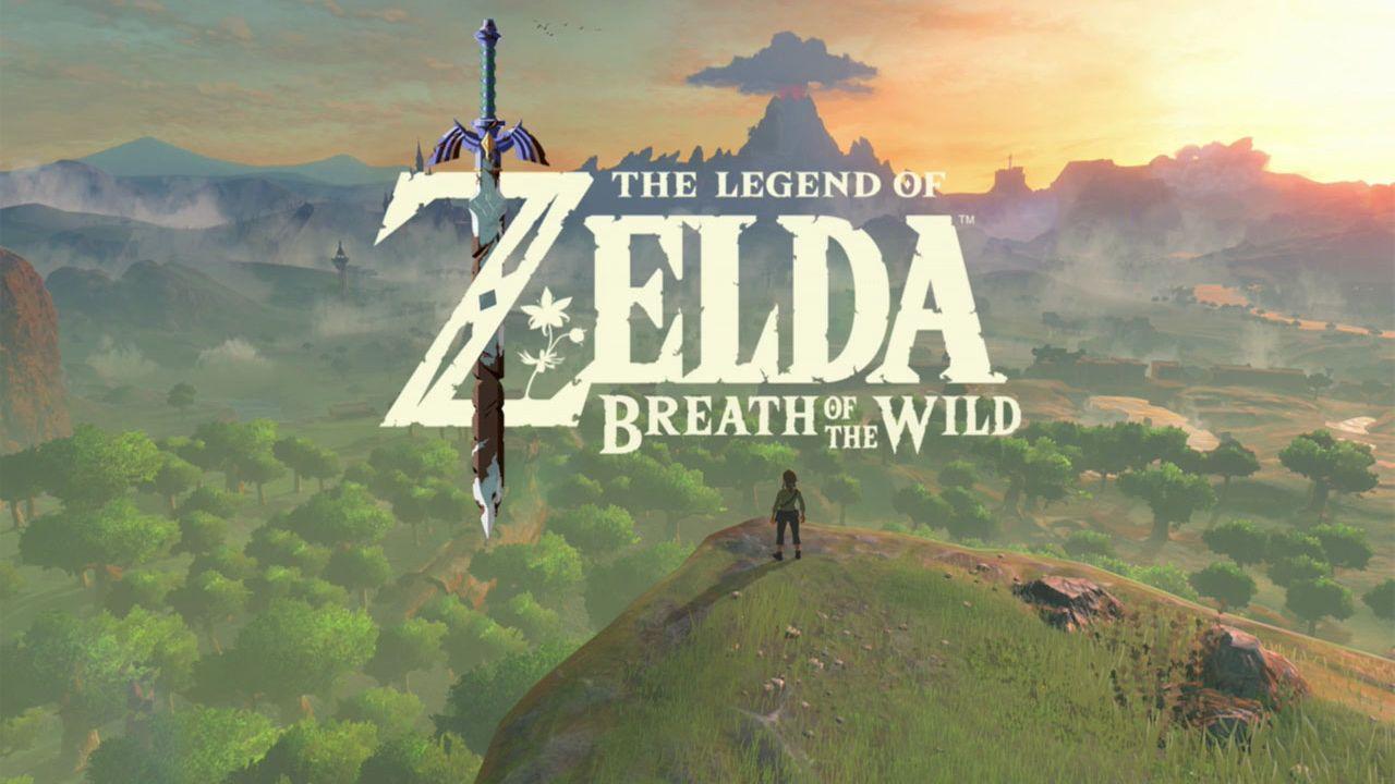 The Legend of Zelda: Breath of the Wild   Gameplay é destaque em novos vídeos