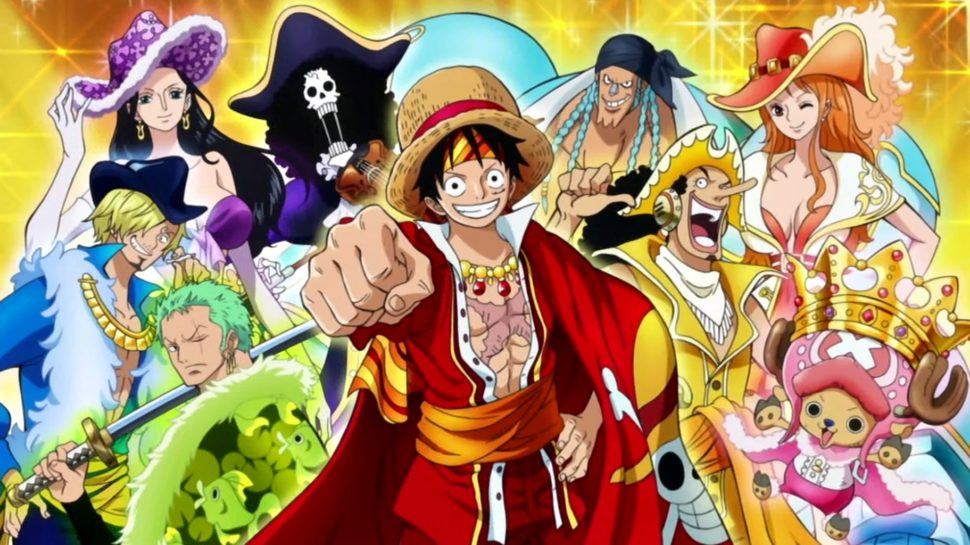 ONE PIECE is Getting a Live Action TV Adaptation   Nerdist ONE PIECE is Getting a Live Action TV Adaptation