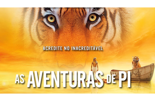 As Aventuras de Pi - crítica