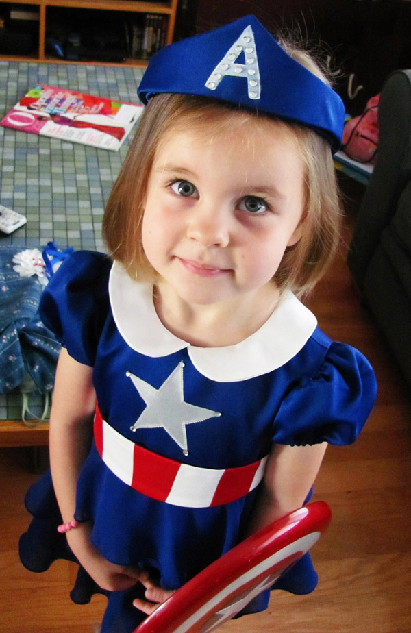 Princess-Captain-America-1