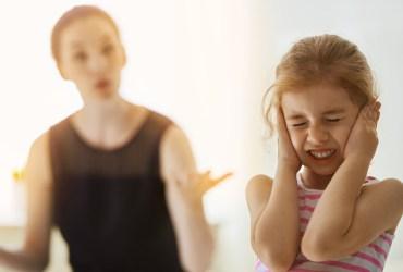 Por que você deve tratar seu filho como um adulto